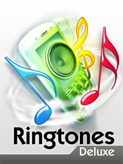 Ringtones Deluxe +100 (Palm OS)