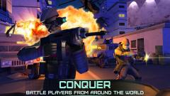 Rivals at War for iPhone/iPad