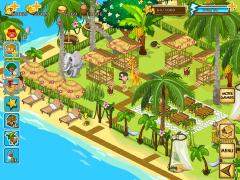 Robinson's Island HD for iPad