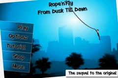 Rope'n'Fly 3 - From Dusk Till Dawn