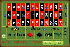 Roulette Time (Android)