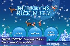 Ruberth's Kick n' Fly
