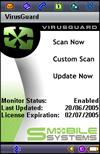 SMobile VirusGuard for UIQ