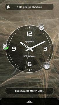 SPB Time (Symbian)