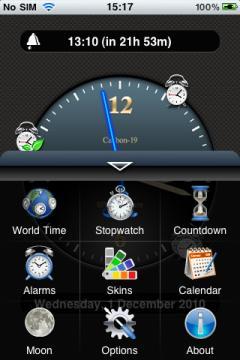 SPB Time (iPhone)