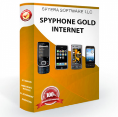 SPYPhone GOLD Internet Edition