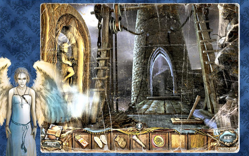 Sacra Terra Angelic Night Free screenshot1.