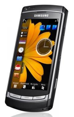 Samsung I8910 Omnia HD Firmware & Drivers