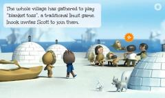 Scott's Polar Trip for Android
