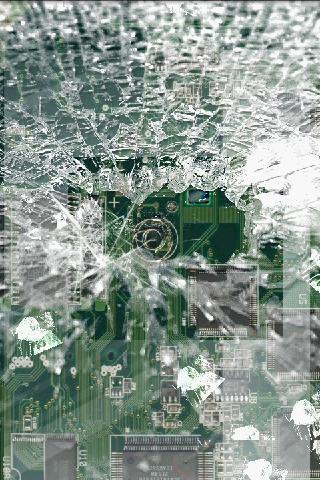 Free Samsung GT-i9100 Galaxy S II Screen Crack Software Download