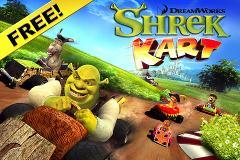 Shrek Kart FREE