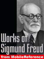 Young sigmund freud