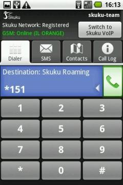 Skuku (Android)