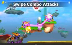 Skylanders Cloud Patrol for Android