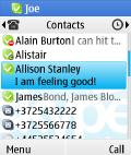 Skype Lite (Sony Ericsson)