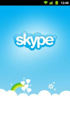 Skype for au (Android)