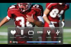 SlingPlayer Mobile (iPhone)