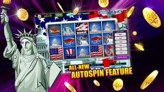 Slot City for iPhone/iPad