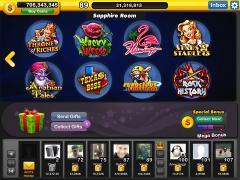 Slotomania HD for iPad