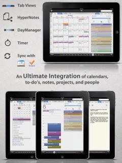 SmartPad Organizer