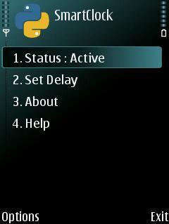 SmartClock (S80)