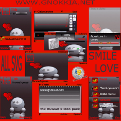 Smile Love Theme