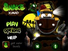 Snake Freemium (BlackBerry)
