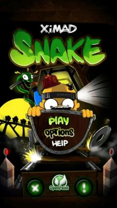 Snake (Android)