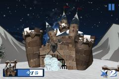 SnowBall Free for iPhone/iPad