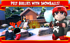SnowJinks for Android