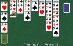 Solitaire (iPhone/iPad)