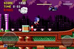 Sonic the Hedgehog for iPhone/iPad