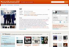 SoundUnwound - Firefox Addon