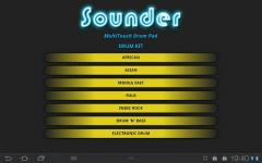 Sounder for BlackBerry