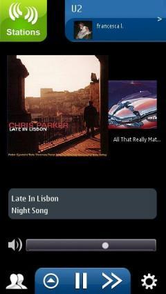 Soundtracker Radio (Symbian/S40)