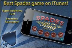 Spades King Free