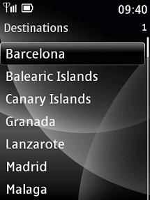 Spain Mobile Guide