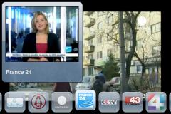 Spb TV Free (iPhone/iPad)