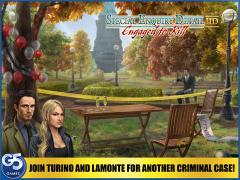 Special Enquiry Detail: Engaged to Kill HD for iPad