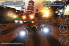 Speed Forge Extreme Lite (iPhone)