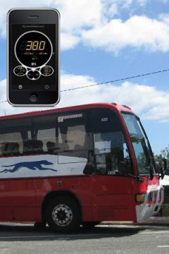 Speedometer PR0