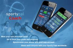 SportyPal Coach (iPhone)