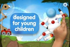 Sprinkle Junior for iPhone/iPad