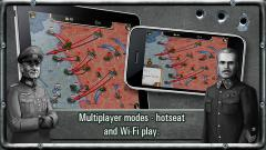 Strategy & Tactics: World War II for iPhone/iPad