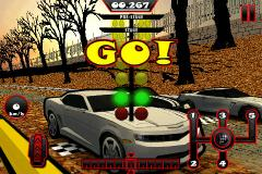 StreetDrag 3D Free for iPhone/iPad