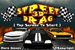 StreetDrag 3D for Android