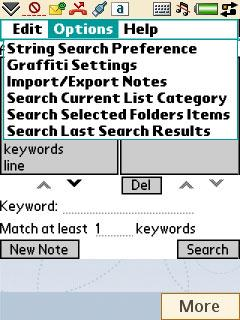 StyleTap Platform (Symbian)