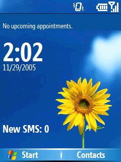 Sunflower WM5