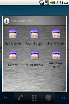 Super Launcher Lite