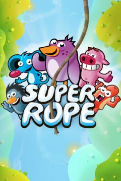 SuperRope